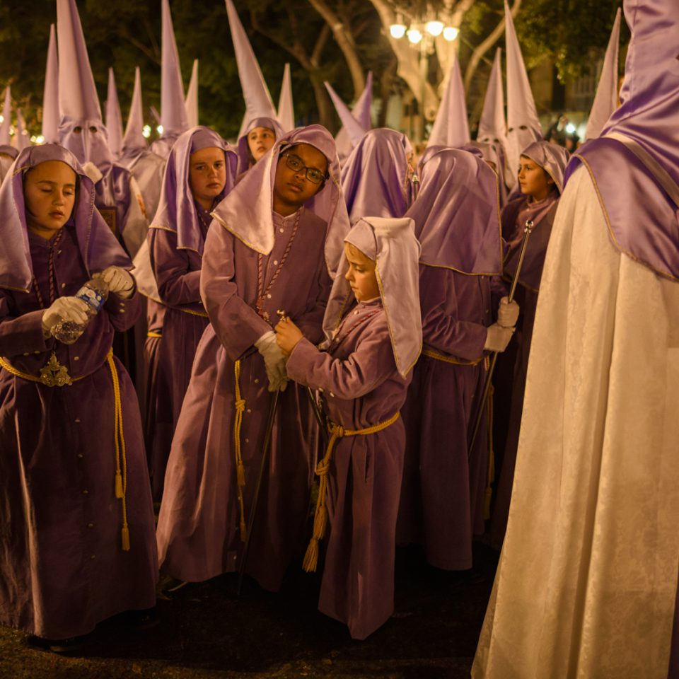Semana Santa in Malaga<br><div style=