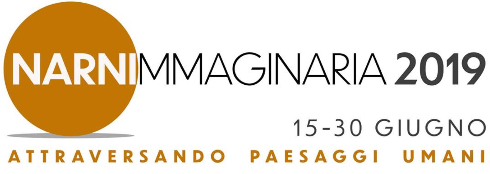 Narnimmaginaria 2019 - Portfolio Lecture Awards